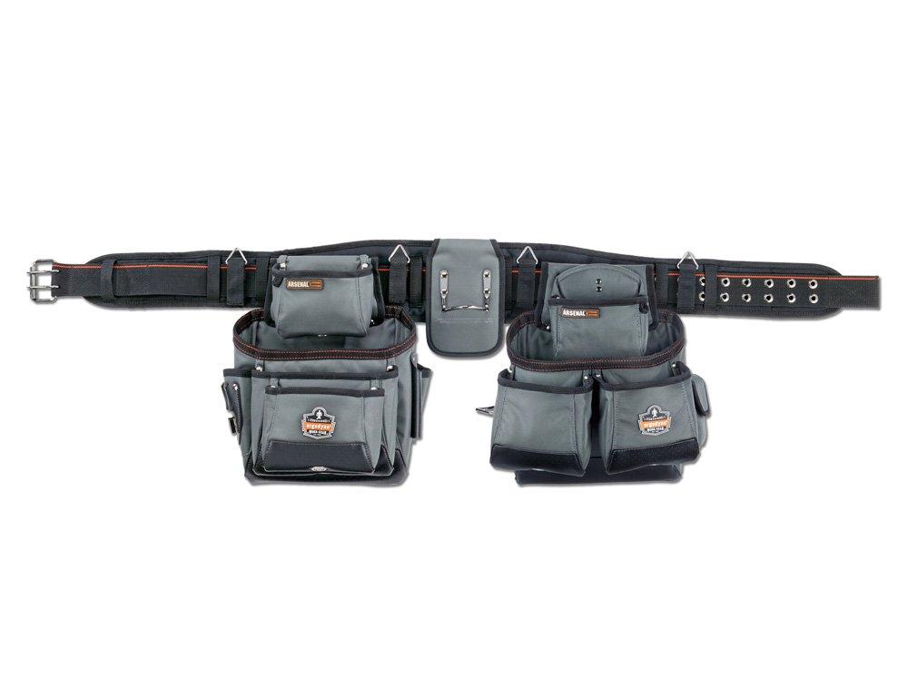 Arsenal 5500 28-Pocket Tool Rig, Large