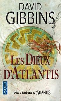 Les Dieux d'Atlantis par Gibbins