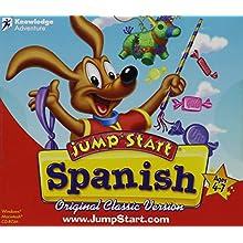 Jump Start Spanish [Original Classic Version]