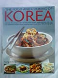 img - for The Food and Cooking of Korea (paperback) book / textbook / text book