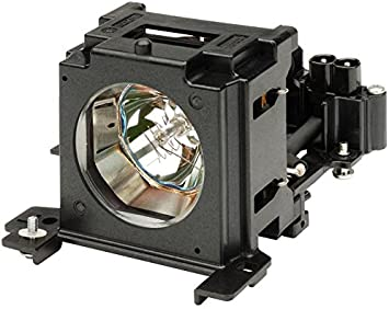 Replacement for Dukane 456-7300 Bare Lamp Only Projector Tv Lamp Bulb by Technical Precision