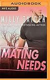Mating Needs (A.L.F.A.)