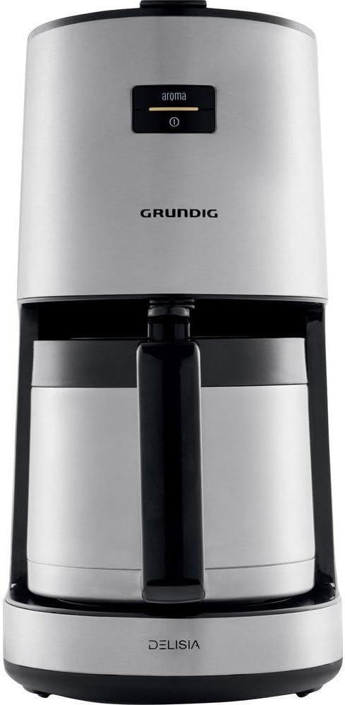 Máquina de Café Automático Grundig