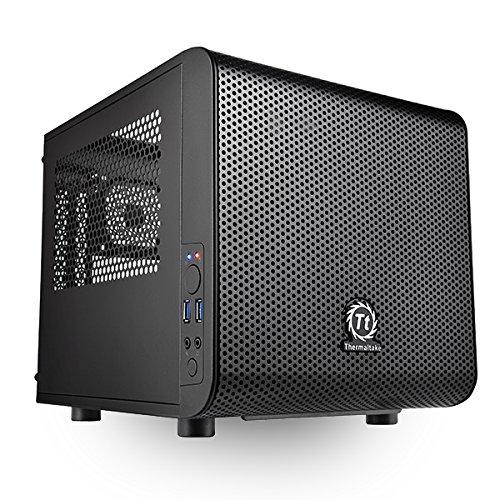 MITXPC Ray Tracing Mini Gaming PC Core V1 Edition w/ i7-9700K, GeForce RTX 2080 Ti (Windows 10 Pro)