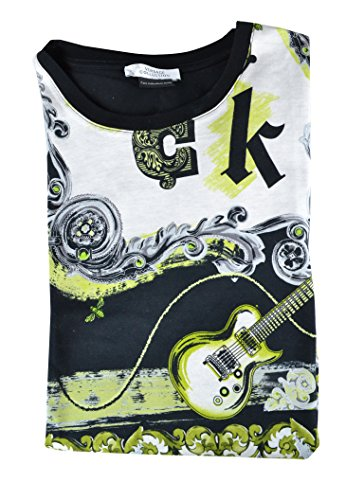 Versace Men's Graphic T-Shirt Size Medium