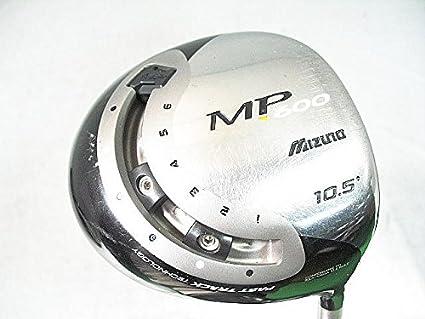 Amazon.com: Mizuno mp-600 FastTrack Driver 10,5 Stiff Club ...