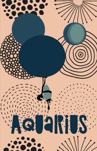 Aquarius Dots - 7