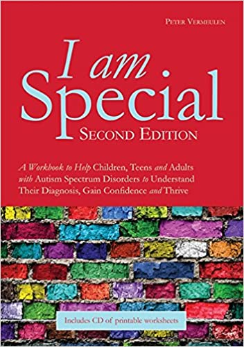 I am Special: A Workbook to Help Children, Teens and Adults with ...