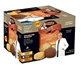 Dr. Siegal's Cookie Diet - One Month Supply - Variety Pack