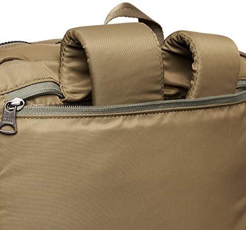 [アルファインダストリーズ] 【公式】アルファ ビジネスバッグ 3way コーデュラ ナイロンツイル TZ1050-016 サンド