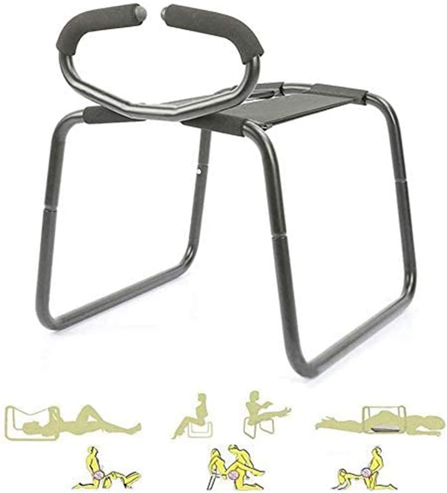 Adjustable Adult Travel Leisure Chair Lovers sex Game Chair ...