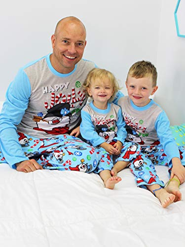 7eeb09c0d821 Frosty the Snowman Christmas Holiday Family Sleepwear Pajamas (Adult ...