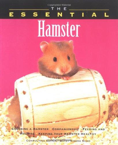 Essential Hamster - The Essential Hamster (Essential (Howell))