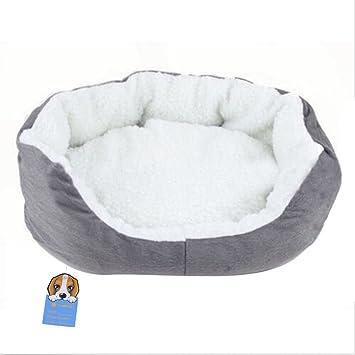 Augproveshak Camas para Perros y Gatos, para Mascotas, al por Mayor, Camas para Mascotas de Lujo para Perros pequeños y Grandes, Gatos y Mascotas: ...