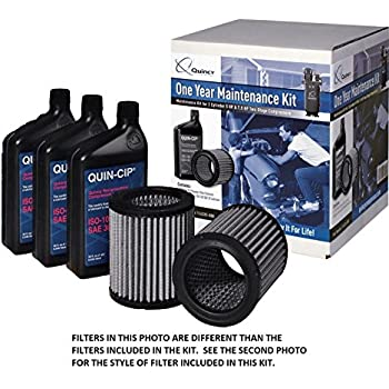 Maintenance Kit - Designed for use with Quincy Air Compressors