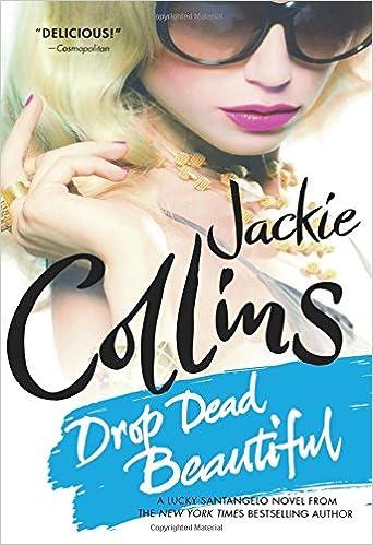 jackie collins book list in order