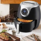 Best french fry cooker no oil - Goodmay Air Fryer XXXL, Less Oil Deep Air Review