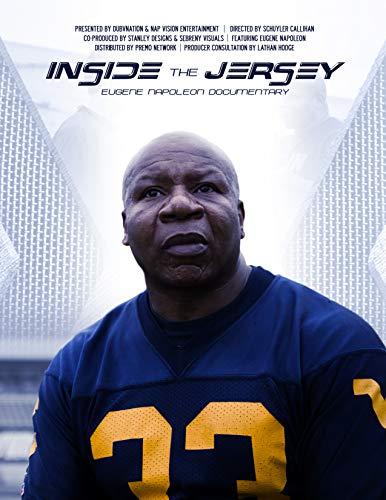 (Inside The Jersey)