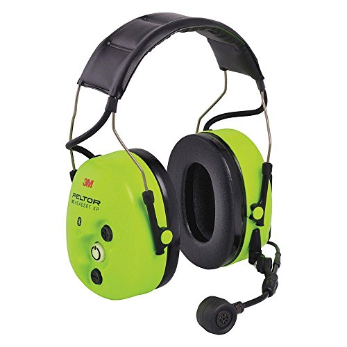 Headset Two Way Over Head