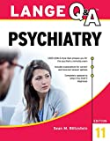 img - for Lange Q&A Psychiatry, 11th Edition book / textbook / text book