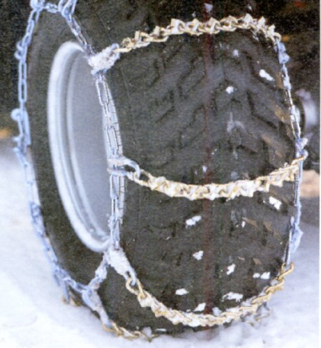 Tire Chain 23 / 8.50 - 12 (22#)-by-MARTIN WHEEL-4300I