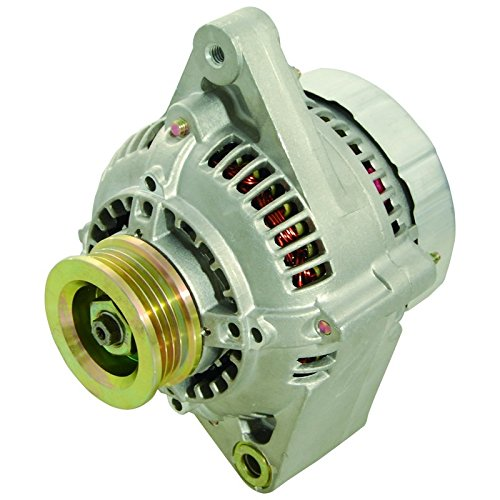 New Alternator Fits Toyota 4Runner V6 3.0L 89 90 91 92, Pickup V6 3.0L 1989-1992 ()