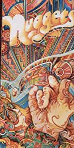 Nuggets Psychedelic Era 65-68