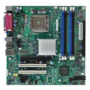 - Intel D915GRV Intel 915G Socket 775 micro-ATX Motherboard w/Video, Audio & LAN
