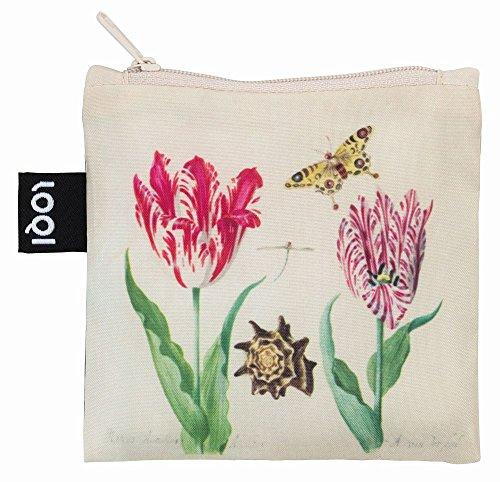 MARREL cm DNA LOQI 50 Tulips bag Travel JACOB 03 Irma Shopping Two Boom bag MUSEUM XZf7fxE