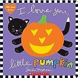 Best Cartwheel Books For Kindergartens - I Love You, Little Pumpkin (Little Peek Books) Review
