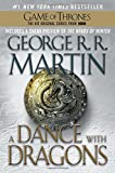 Book cover from A Dance with Dragons: A Song of Ice and Fire: Book Five by George R. R. Martin