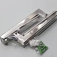 507251 soporte para microondas cocina bandeja de horno ángulo ...