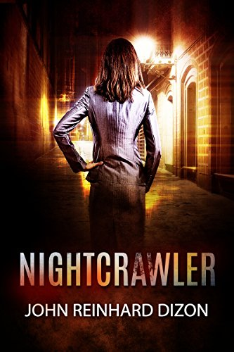 Nightcrawler John Reinhard Dizon ebook product image