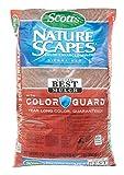 Mulch,Naturescape Sierra Red