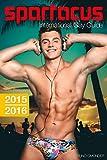 SPARTACUS INTERNATIONAL GAY GUIDE 2015