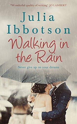 Walking in the Rain (Drumbeats Trilogy Book 2)