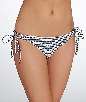 Hamptons Tie-Side Bikini Swim Bottom