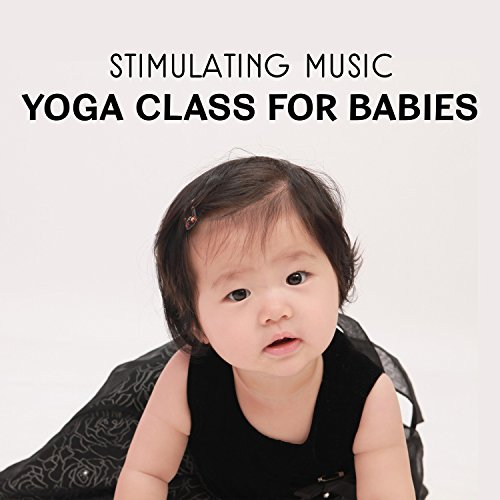 First Steps in Yoga (Waves Sound)