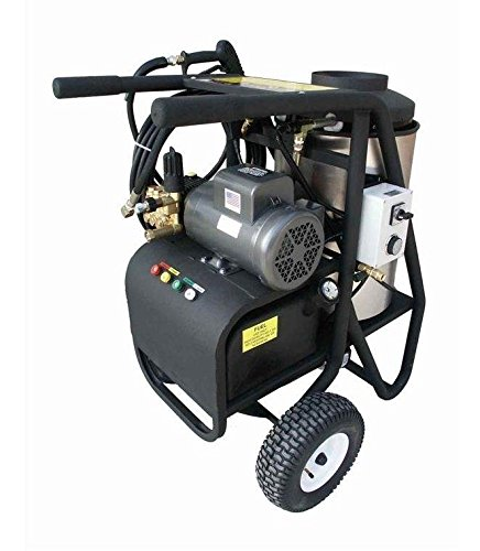 hot water pressure washer 3000 - 7