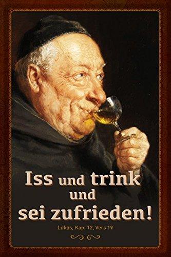 blechschild-iss-und-trink
