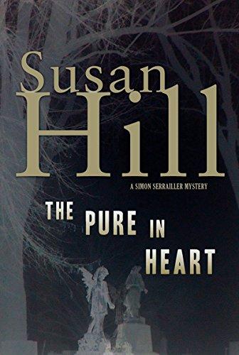 The Pure in Heart: A Simon Serrailler Mystery (Simon Serrailler Crime Novels (Paperback))