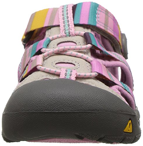 KEEN Newport H2 Sandal (Toddler),Raya Lilac Sachet,4 M US Toddler