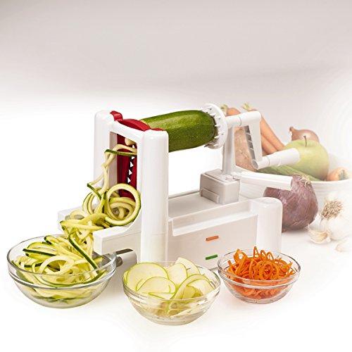 SPIRALETTI Farberware Spiral Vegetable Slicer