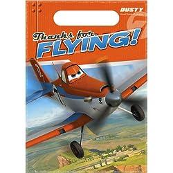 Disney Planes Favor Bags (8ct)