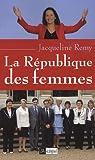 La République des femmes par Remy