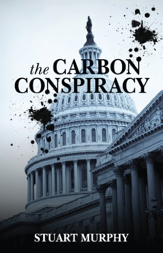 The Carbon Conspiracy by [Murphy, Stuart]