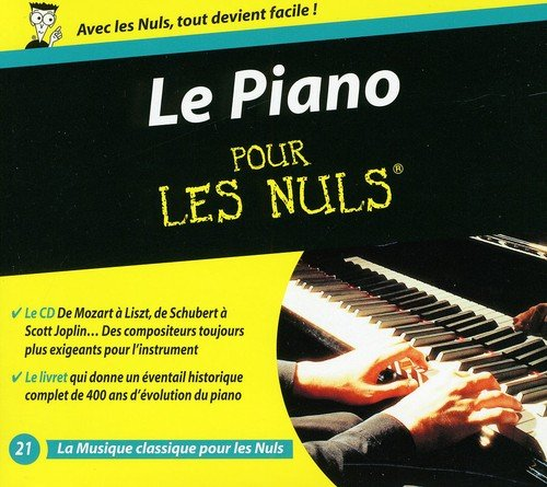 Le Piano for Dummies / Various