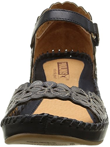Pikolinos Margarita 943, Women's Sandals Bleu (Navy Blue)