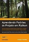 capa de Aprendendo Padrões de Projeto em Python