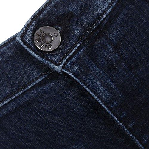 Skinny Skinzee Slim Da Diesel Super Jeans Dona Blu high 851e C8ctcqw0